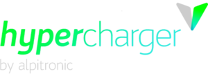 hyper charger logo